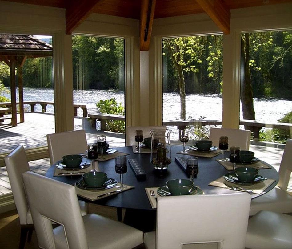 McKenzie River Dream vacation home rental